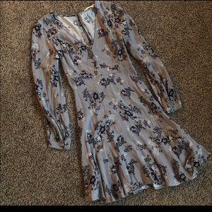 ASTR SUMMER DRESS